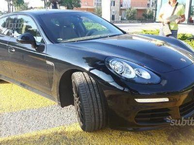 usata Porsche Panamera - 2013