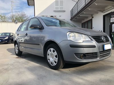 usata VW Polo 1.2 comfortline 2009
