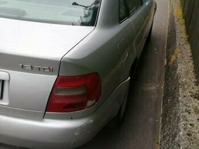 usata Audi A4 A4 1.9 TDI/101 CV cat