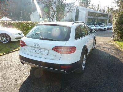 usata Audi A4 2.0 TDI 177 CV S tronic Business