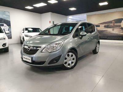 usata Opel Meriva 1.3 CDTI 95CV ecoFLEX Start 2013