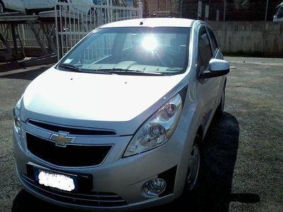 usata Chevrolet Spark 1.0 LS Plus