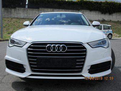 usata Audi A6 Avant S- Line EXtern