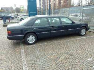 usata Mercedes E260 limousine 6 porte!!! benzina