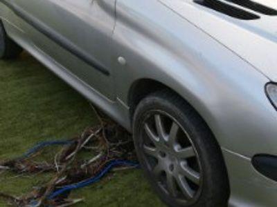 usado Peugeot 206 CC - 2003 1.6 benzina