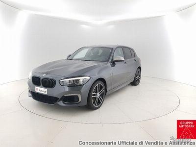 usado BMW M140 Serie 15p. Edition Shadow