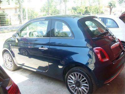 usata Fiat 500 5001.2 Lounge