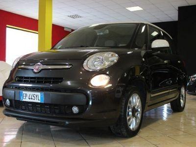 usata Fiat 500L 1.3 Multijet 85 CV Lounge KM CERTIFICATI !!!!