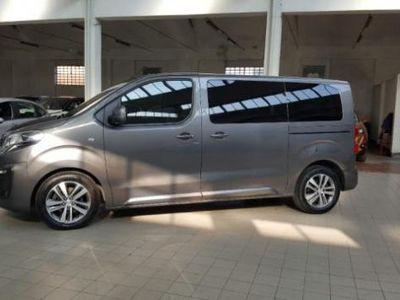 usata Peugeot Traveller BlueHDi 150 S&S Standard Allure
