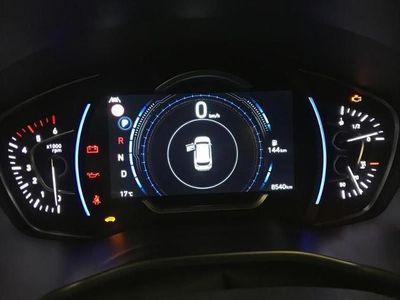 brugt Hyundai Santa Fe 4ª SERIE 2.2 CRDI 4WD A/T XPRIME