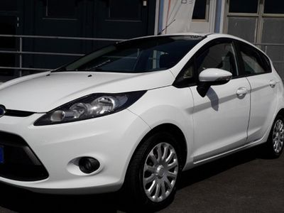 used Ford Fiesta 1.2 plus 2011
