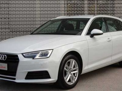 usata Audi A4 Avant 2.0 TDI 150 CV S tronic Business del 2018 usata a Ancona