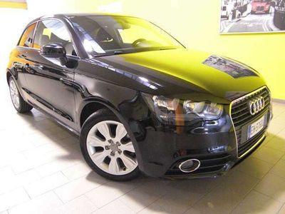 usata Audi A1 1.6 TDI 105 CV AMBITION CLIMATRONIC-CERCHI
