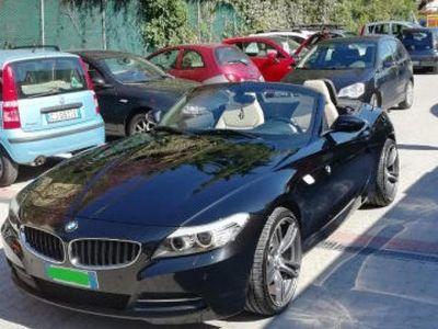 used BMW Z4 sDrive23i