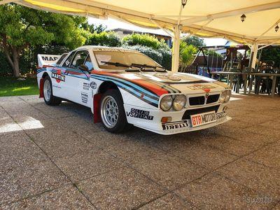used Lancia Beta 037 OMOLOGATA STRADALE