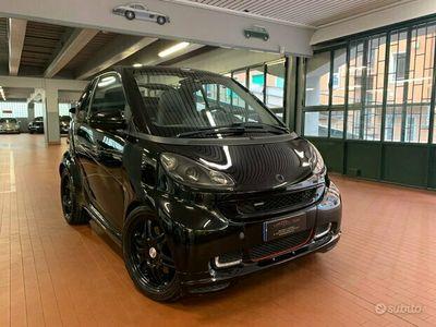 usata Smart ForTwo Cabrio Brabus 1000 72 KW Xclusive