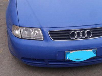 usado Audi A3 3ª serie - 2001