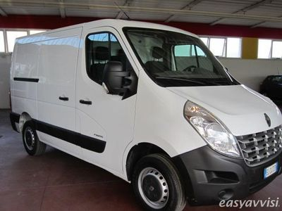 brugt Renault Master T28 Master2.3 dCi/100 PC-TN Furgone E5 rif. 9979495
