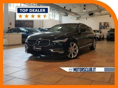 used Volvo S90 D5 AWD Geartronic Inscription rif. 12042910