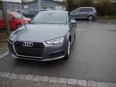 usata Audi A4 1.4 Tfsi S-tronic * Led-scheinwerfer * Navi * Parktronic * Sitzheizung * Tempomat