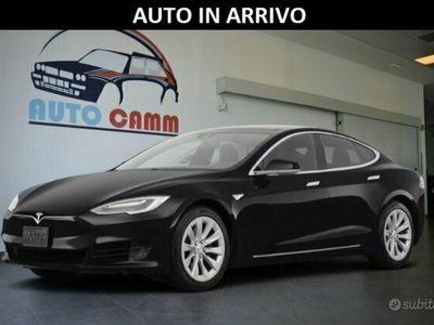 usata Tesla Model S 75D DUAL MOTOR UNICOPROPRIETARIO A