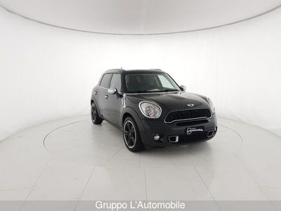 usata Mini Cooper SD Countryman R60 2.0