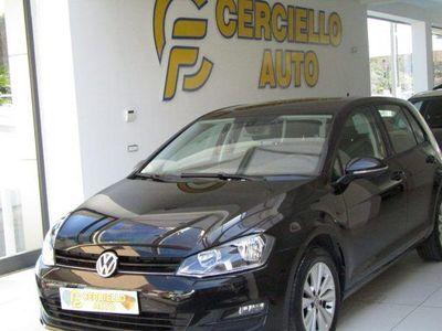 used VW Golf 1.6 TDI 110 CV 5p. Business BlueMotion Technology