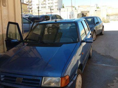 usata Fiat Uno 1.4 i.e. cat 5 porte Conditionair