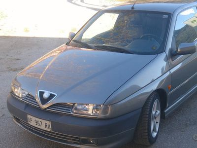 usata Alfa Romeo 145 Quadrifoglio