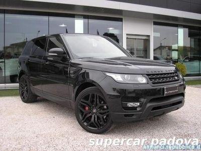 brugt Land Rover Range Rover 4.4 SDV8 HSE Dynamic Cittadella