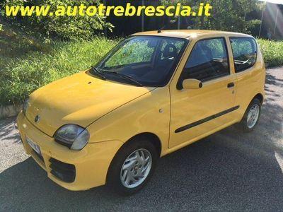 usado Fiat Seicento 1.1i cat Sporting KM 58000