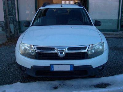 usata Dacia Duster 1.5 dCi 110CV 4x4 Lauréate N1