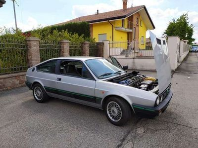 usata Alfa Romeo Alfasud Sprint 1.5 QV