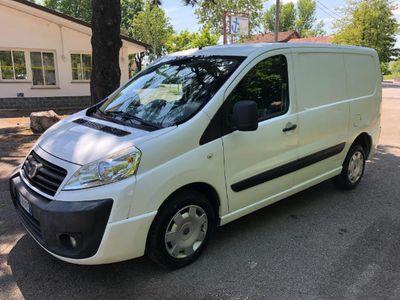 usata Fiat Scudo 2.0 MJT PC-TN Furgone 10q. Comfort