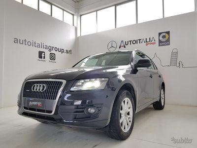 brugt Audi Q5 2.0 TDI 170 CV quattro Advanced