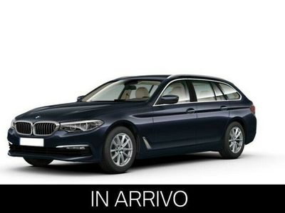 usata BMW 520 Serie 5 d aut. Touring Business