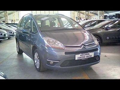 usado Citroën C4 Grand Picasso Diesel g.pic. 1.6 hdi 16v Perf. (eleg.) 110cv Fap