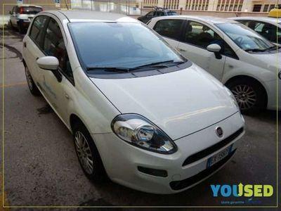 usata Fiat Punto 1.3 MJT II S&S 85 CV 5 porte ECO Street rif. 13017933