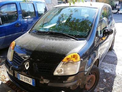 used Renault Modus 1.2 16V Confort Authentique