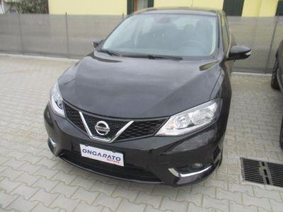 usata Nissan Pulsar 1.5 dCi 110CV Acenta rif. 6733221