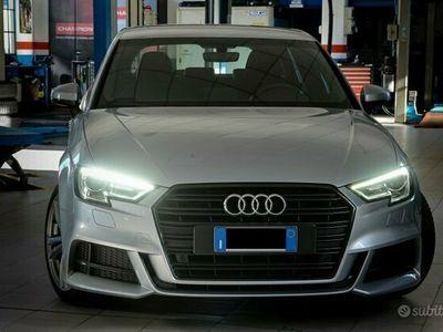 usata Audi A3 Sportback e-tron - 2017