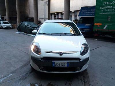 gebraucht Fiat Punto Evo 1.3 MJT DYNAMIC 5 PORTE NEOPATENTATI