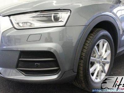 usata Audi Q3 usata del 2016 a Roma, Km 12.000