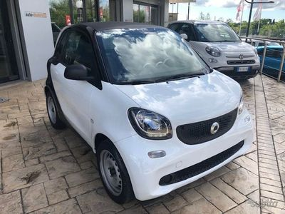 used Smart ForTwo Coupé 70 1.0 twinamic Youngster