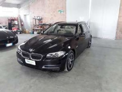 usata BMW 528 i xDrive Touring Business aut. Benzina