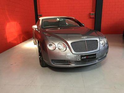 usata Bentley Continental ContinentalGTC