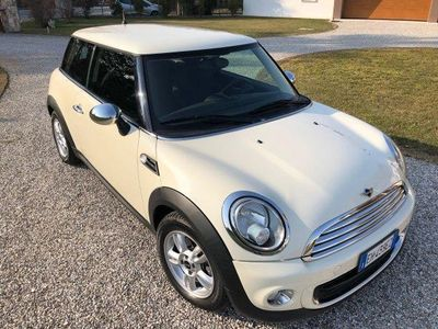 used Mini ONE 1.6 16V (55kW)