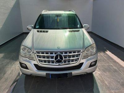 usata Mercedes ML350 BlueTEC Sport
