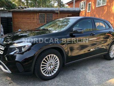 usata Mercedes GLA180 CDI AZIENDALE KM CERTIFICATI GARANZIA 12 MESI