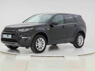 usata Land Rover Discovery Sport 2.0 TD4 180 CV SE aut.